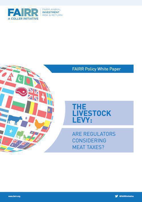 Livestock-levy