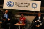 Aarti-in-UN-Climate-Talks