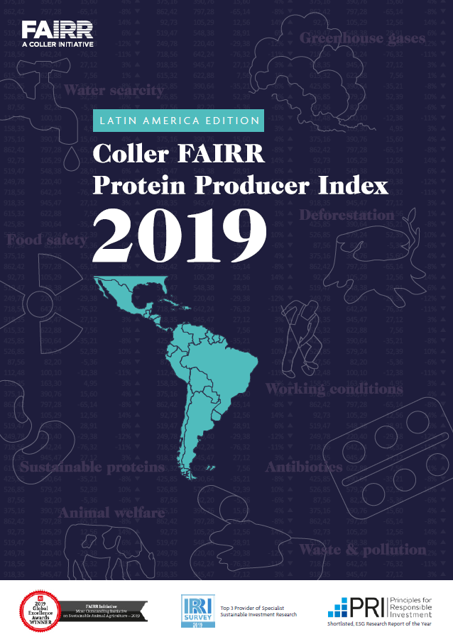 Latam Index 2019 cover
