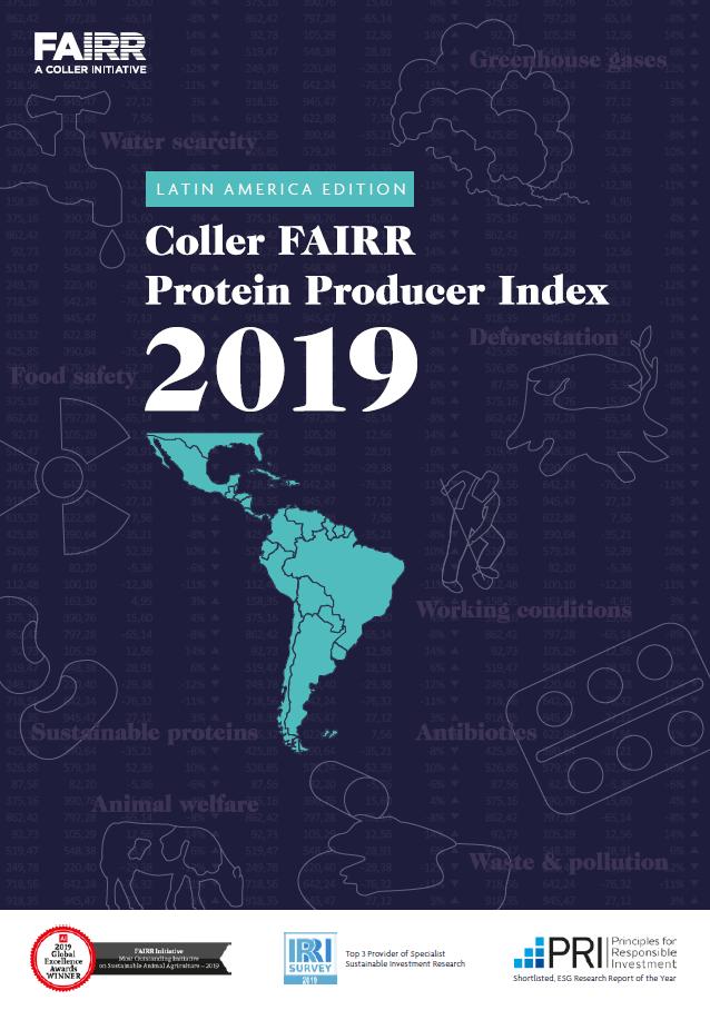 Latam Index 2019 cover