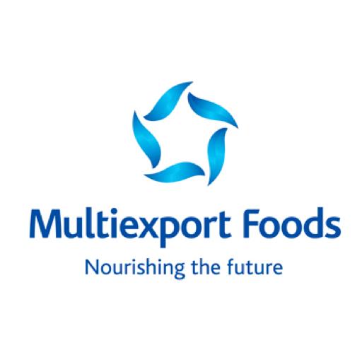 Multiexport-foods